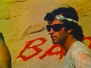 1972 23 foot swinger trailer Theatrical trailer - bad, bad, gang 1972 - mkx