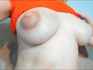 Sexy milking moms - Amazing puffy nipples with milk