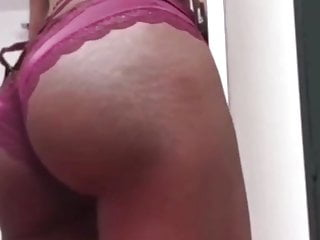 Black girls strip videos - French ebony whore malika strip tease
