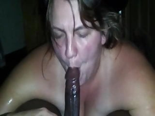 Dick cepeck fun country - Country pawg gives blowjob to black dick