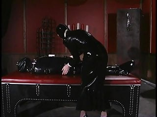 Insert table in latex - Lesbians perform hardcore bondage on red table
