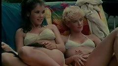 Chrissie Beauchamp and Cara Lott in Hot Threesome