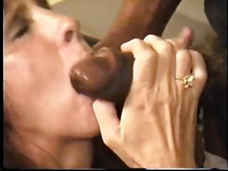 Mature uncut Cuckolds wife gets big uncut black man meat