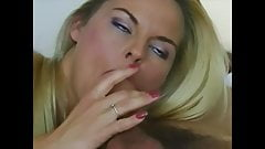 Katja Kean, beautiful blonde slut from Denmark