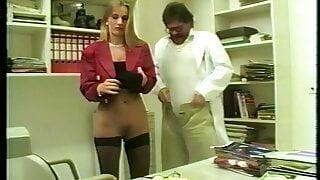 Dr Immergeil, 80er Retro Film, Pissen Klistier Behaart Mega
