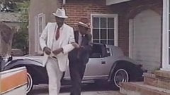 Adventures Of Dick Black - 1987