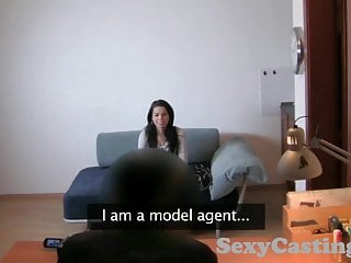 Career builder asian Casting hd bar girl looking for porn career