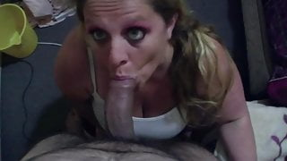Ness- POV Blowjob Queen #37