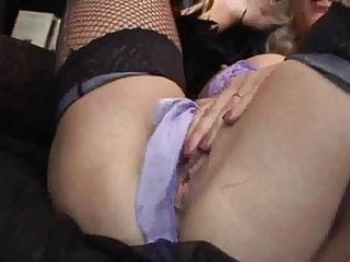 Fucked up faials galry British slut starr gets fucked up the arse in fishnets
