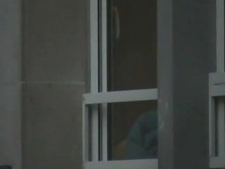 Voyeur undressing galleries - Neighbor voyeur undressing 10
