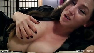 Hoe M0M wants your creamy load inside her MATURE Cunt