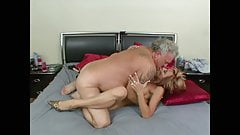 Famous daddy Joey Butta with 2nd wife (HD, pt 4 of 5)