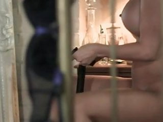 Boys holding girl fuck British slut jasmine gets fucked in hold-ups