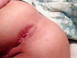 My wife and i are swingers My wife getting her ass and examined up close as i film