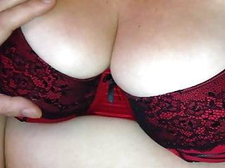 Big boobies amateur - Wifes big boobies