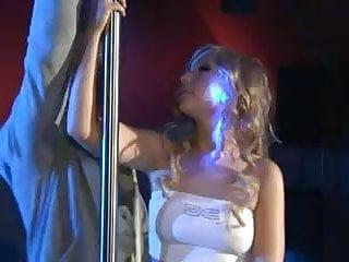 Interracial strippers German stripper blacked