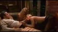 TWO HOT MILFS HARD SEX IN PANTY - JP SPL