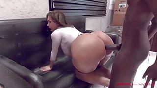 Big Phat Ass Booty 3