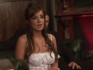 Big dicks and tight pussys - 2 big dicks 1 bride