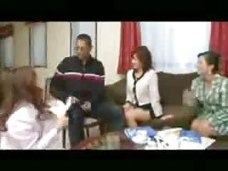 Asian and black Japanese milf and black cock -unsencored-