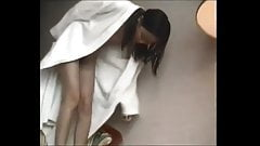 Chinese girl in hotel.mp4