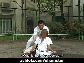 Kana tsugihara pussy - Kana kawai gets a mouthful of cock uncensored