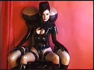 Dita von teese shoe sex Dita in rubber