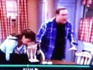 Amateur doug jays Kevin james as doug heffernan naked pizza jumping