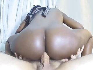 Black Teen Rides Dick XhFzMY