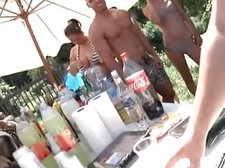 German orgies Camping.party