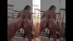 CULONA-REBOTANDO