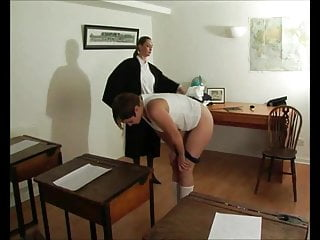 Corporal punishement boy bare bottom cane Bare bottom caned