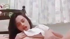 Beauty khan tik tok star sex video viral