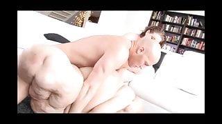 Eros & Music - SSBBW Big Belly , Huge Legs