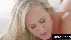 Brandi Love sex with black cock
