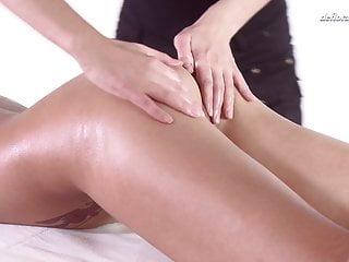 Girls fucking virgin lesbians Enjoy hot asian virgin massage orgasms