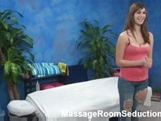 Gay women therapist versus straight therapist Horny slut seduced by massage therapist