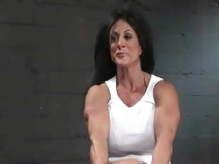 Gay musculer sex - A musculer women inbondage