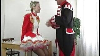 Lilian und Angellina Tea - Koelner Fickmariechen