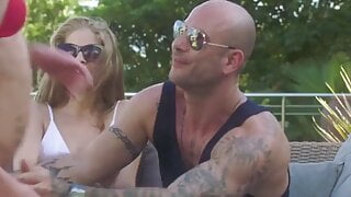 blowjob asmr swinging couple living their best lives doggyst