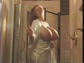 Jacinda barrett bikini Teddi barrett in the shower