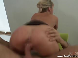 Anal just mpeg pic sample sex video She try anal just for fun