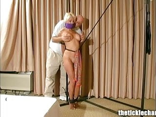 Catalina burke dick tracy - Stacy burke has her nipples teased in bondage
