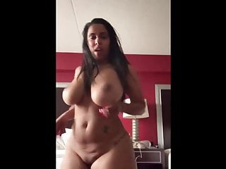 Naked ass dance videos Insta somali looking ho dancing naked in room