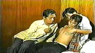 Vintage Gay Fucking 02 - Full