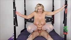 Squirty Cam Show With Mr. Creampie Promo