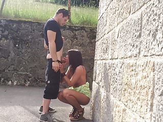 Miget girls getting fucked videos - Sexy tanned girl getting fucked up against the wall