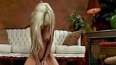 Busty MILF Has Trembling Orgasm on Sybian
