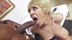 Dee Williams Anal Soccer Mom
