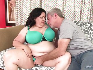 Talia shepard pussy cum video Raunchy bbw is fucked up her tight asshole
